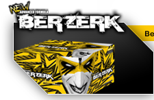 Read more about Killer Paintballs® Berzerk Paintballs and view all the shell\fill combinations.